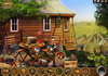 Game Trailer house
