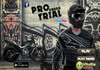Game Pro urban trial