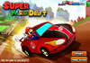 Game Super mario drift