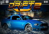 Game City winter drift 2
