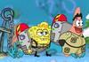Game SpongeBob mystery sea 2