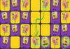 Game SpongeBob friendship match