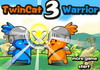 Game Twin cat warrior 3