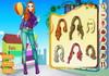 Game Shopping fashion snap