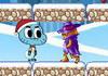 Game Gumball snowbrawl