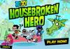Game House broken hero