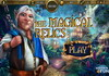 Game The magical relics