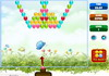 Game Bubble shooter balloons