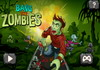 Game Bang the zombies