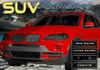 Game SUV challenge