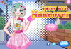 Game Fairy Kei makeover