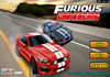 Game Furious car racing