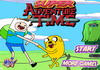 Game Super adventure time