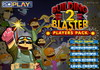 Game Building blaster 2 players pack