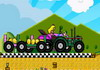 Game Mario tractor multiplayer
