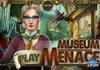 Game Museum menace