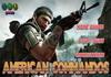 Game American commandos