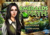Game Emeralds path