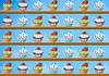 Game Cake lots