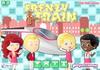 Game Frenzy train