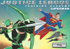 Game Superman justice league training academy