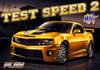 Game Test speed 2