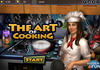 Game The art of cooking