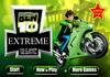 Game Ben10 extreme race