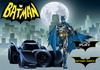 Game Batman madness 2