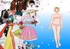 Game New Korean dress
