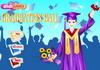Game Graduation ball