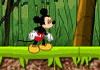 Game Mickey bubble adventure 2