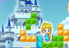 Game Elsa rainbow island square
