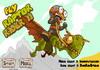 Game Fly raptor rider 2