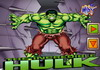 Game The incredible hulk
