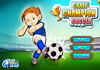 Game Crazy champion soccer