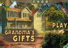 Game Grandma gifts