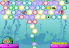 Game Undersea bubble shooter