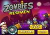 Game Zombies regimen