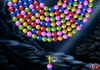 Game Bubble shooter rotation