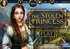Game The stolen princess