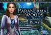 Game Paranormal woods
