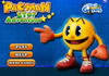 Game Pacman star adventure