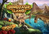 Game Dinosaur land