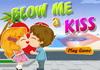 Game Cặp đôi hôn lén 3