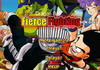 Game Dragon ball goku fierce fighting
