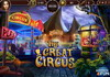 Game The great circus