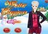 Game Winter elegance