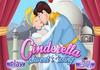 Game Cinderella hôn lén