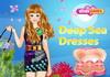 Game Deep sea dresses